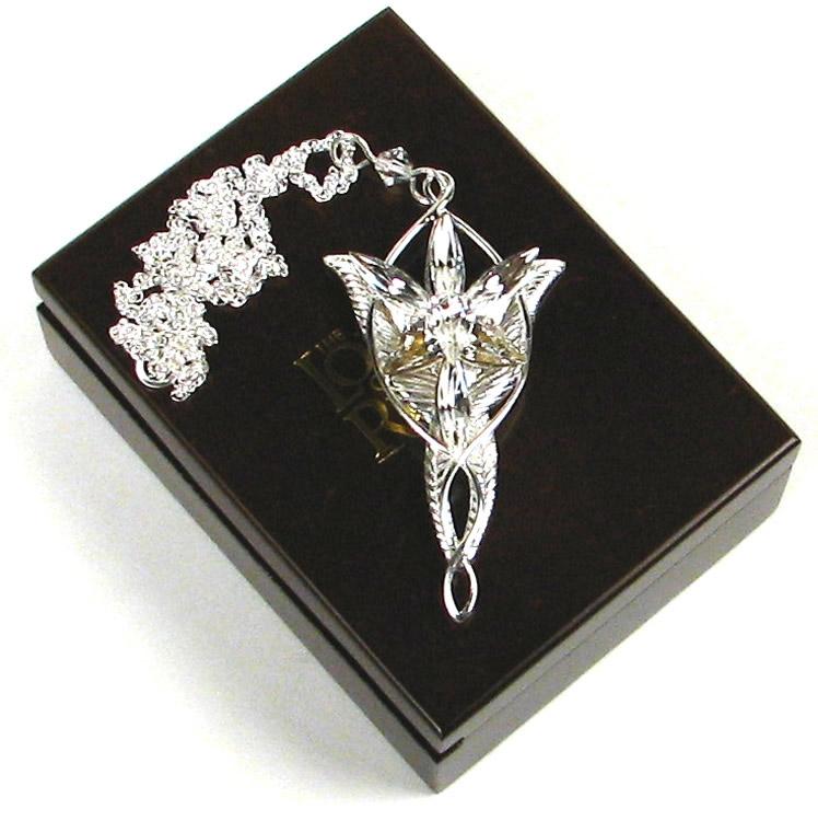 Arwen Evenstar™ Pendant